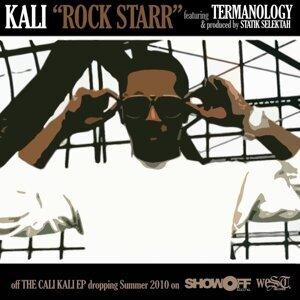Rock Starr
