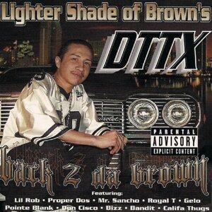 Back 2 Da Brown