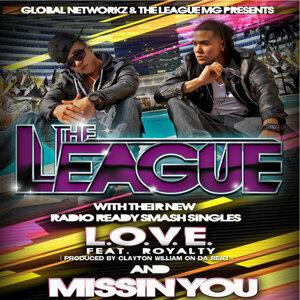 L.O.V.E Remix & Missin You