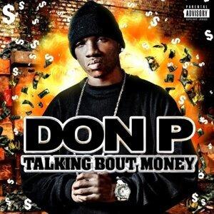 Talking Bout Money