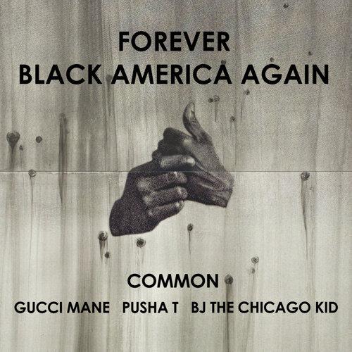 Forever Black America Again