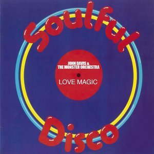 "Love Magic - 12"" Club Mix"