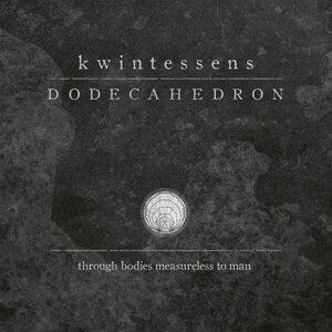 Kwintessens - Through Bodies Measureless to Man