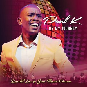 On My Journey - Live at State Theatre Pretoria