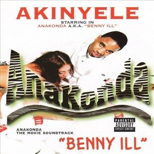 Benny Ill