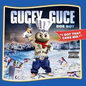 I Got That Cake Mix! (incomplete album)