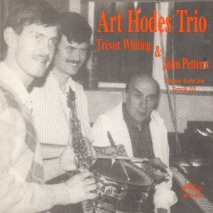Art Hodes Trio