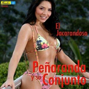El Jacarandoso