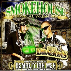 Smokehouse Chronicles Volume One