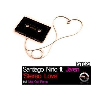 Stereo Love ft. Jaren