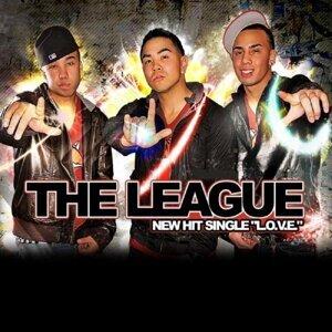 The League EP