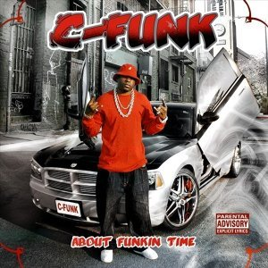 About Funkin Time