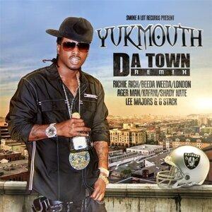 Da Town (Remix)