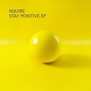 Stay Positive EP