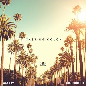 Casting Couch (feat. Rich the Kid)