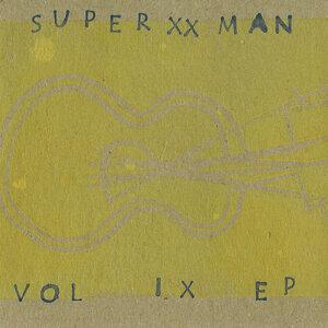 Volume IX [EP]