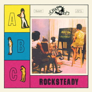 ABC Rocksteady (feat. The Originals Orchestra)