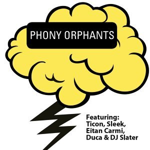 Phony Orphants Remixes