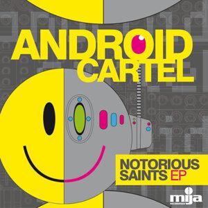 Notorious Saints EP