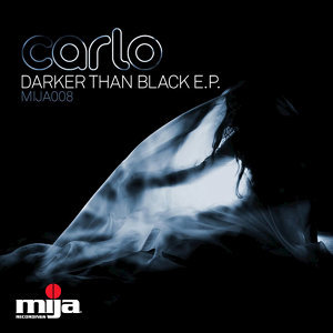 Darker Than Black EP