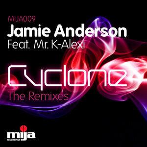 Cyclone Remixes