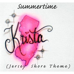 SUMMERTIME (JERSEY SHORE THEME)