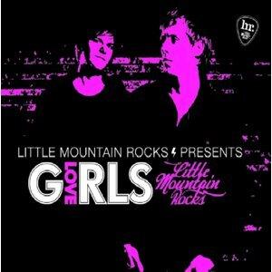 Little Mountain Rocks presents Love Girls