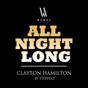 All Night Long (Stepperz Remix) - Single