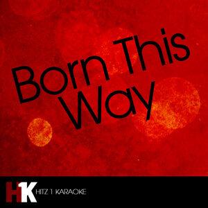 Born This Way (Karaoke)