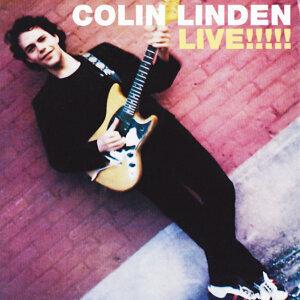 Colin Linden Live!
