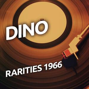 Dino -  Rarietes 1966