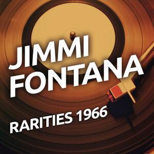 Jimmy Fontana - Rarietes 1966