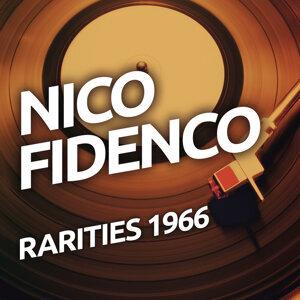 Nico Fidenco  - Rarietes 1966