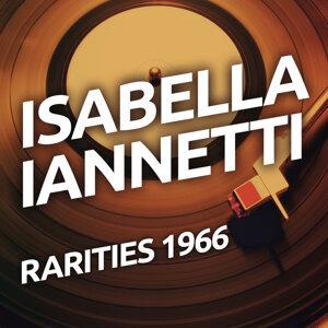 Isabella Iannetti - Rarietes 1966