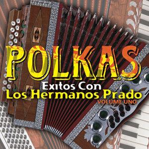 Polkas (Vol. 1)