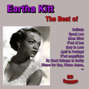 The Best of Eartha Kitt - 2 Vol.