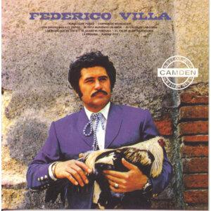 La Coleccion Del Siglo - Federico Villa