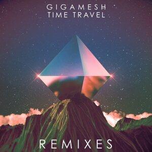 Time Travel Remixes