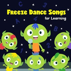Freeze Dance Songs for Learning
