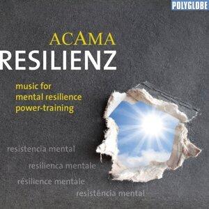 Resilenz - Music for Mental Resilience Power Training