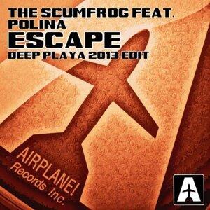 Escape - Deep Playa 2013 Edit