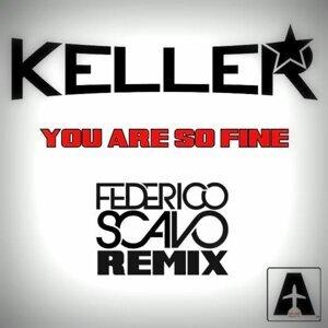 You Are So Fine - Federico Scavo Remix