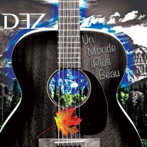 Un monde plus beau (feat. Rudy Desiles)