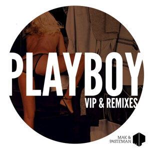 Playboy VIP & Remixes