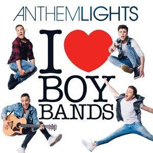 I (Heart) Boy Bands