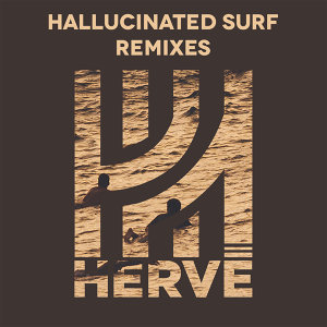Hallucinated Surf - Remixes