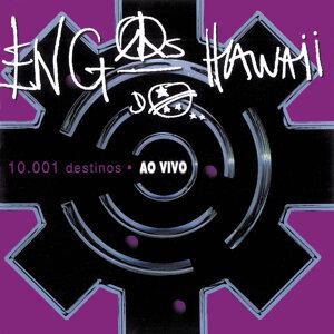 10.001 Destinos - Live