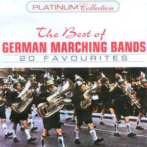 The Best of German Marching Bands
