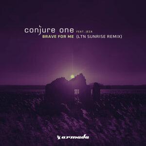 Brave For Me - LTN Sunrise Remix
