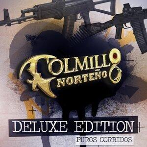 Puros Corridos (Deluxe Edition)